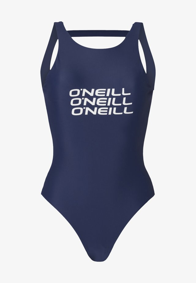 Maillot de bain - blueberry
