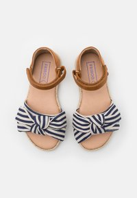 Friboo - Sandals - dark blue - 3