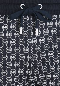 MICHAEL Michael Kors - DIAMOND JOGGER - Tracksuit bottoms - dark blue - 2