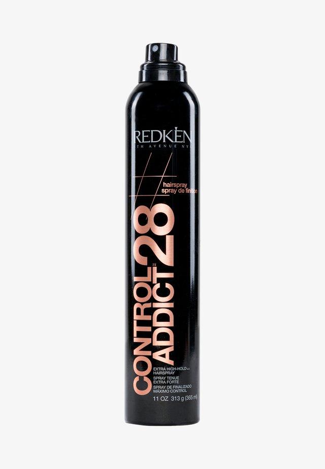 CONTROL ADDICT 28 - Hair styling - -