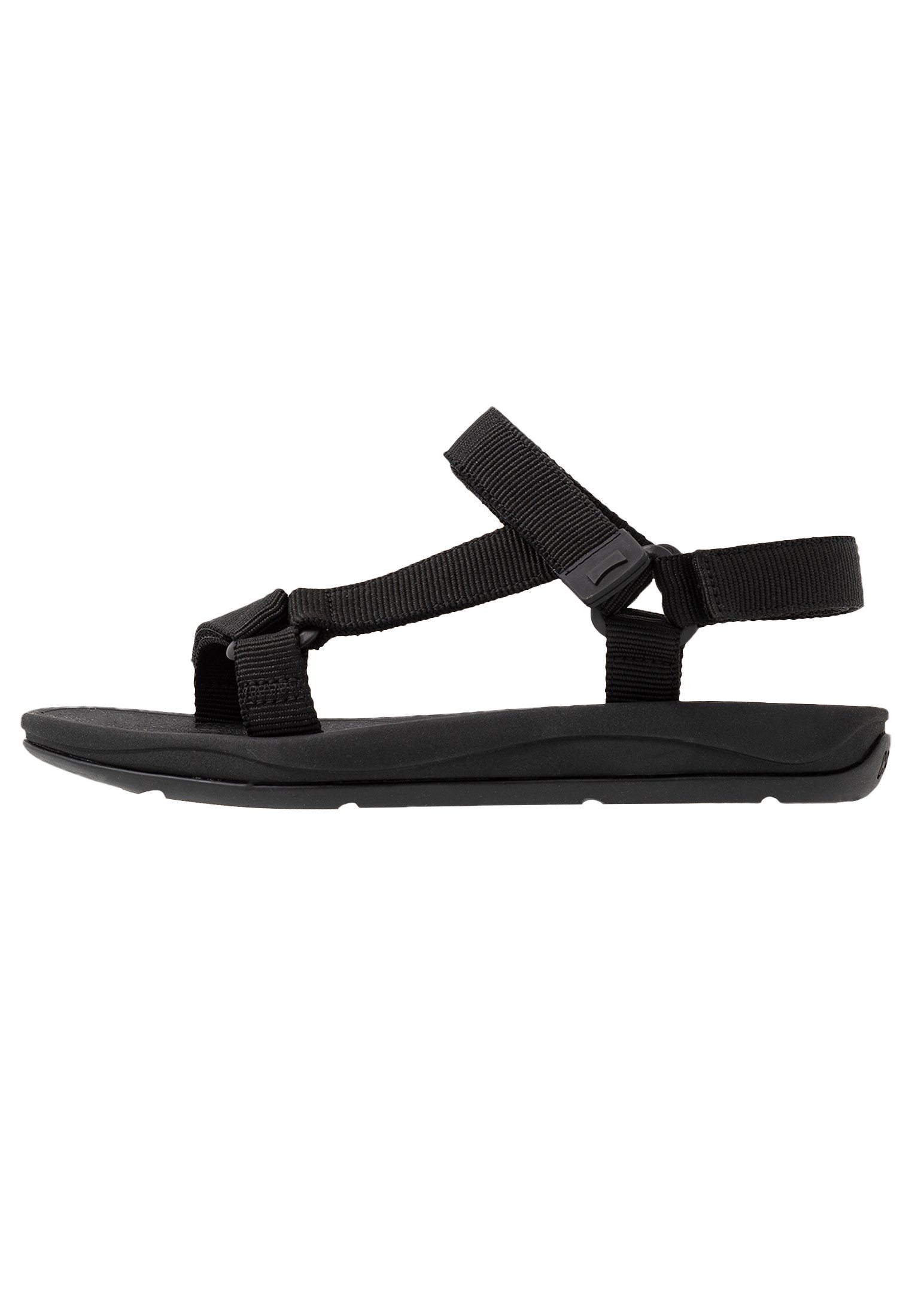 Camper MATCH - Sandales - black