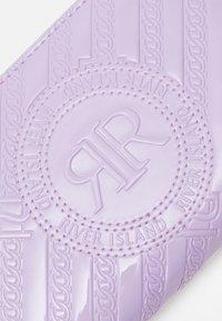 River Island - Portefeuille - purple light - 3