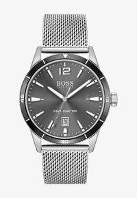 BOSS - Hodinky - silber - 0