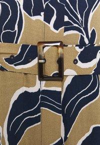 Esprit Collection - DRESS 2-IN-1 - Day dress - cream beige - 2