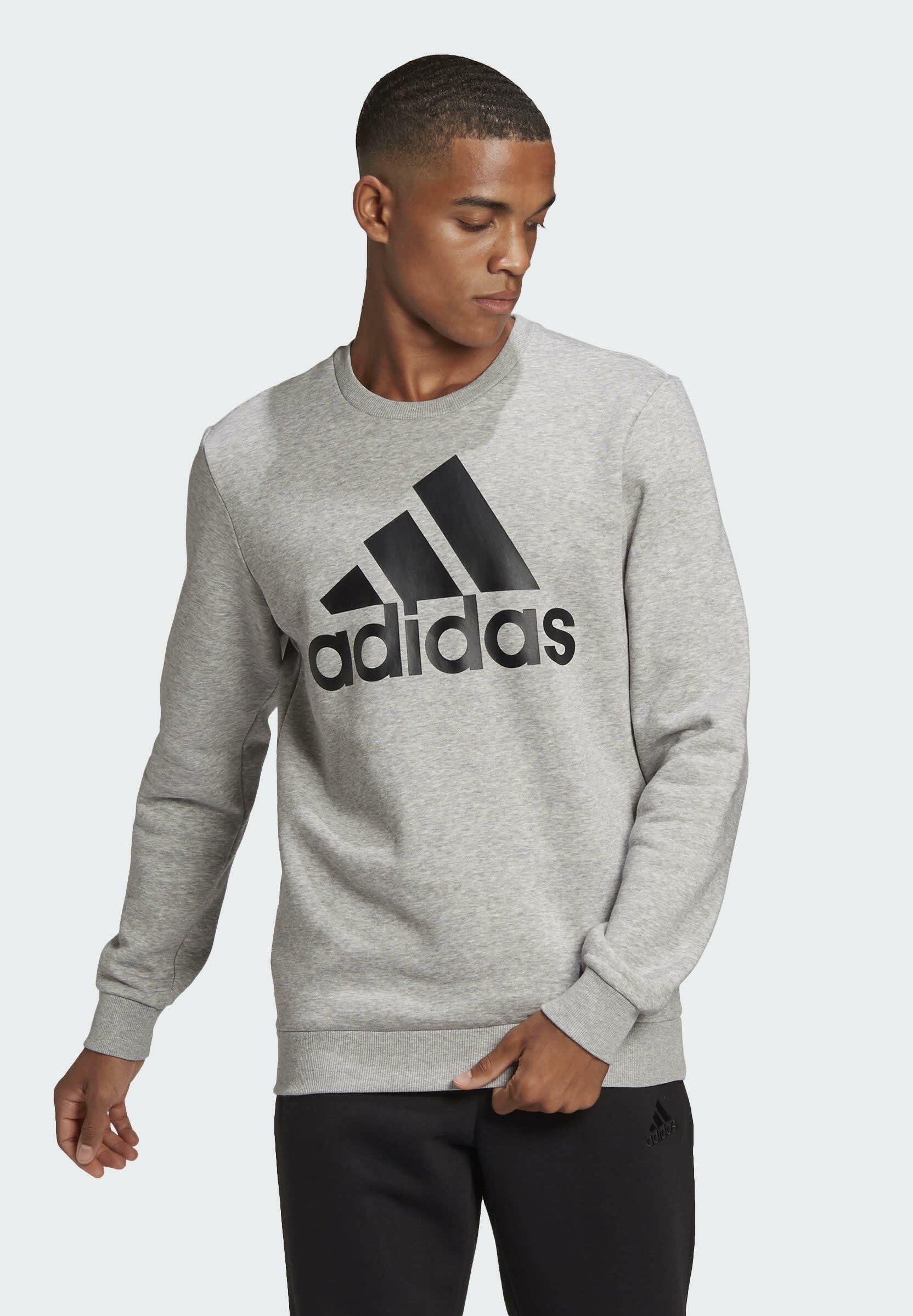 Men ESSENTIALS BIG LOGO - Sweatshirt