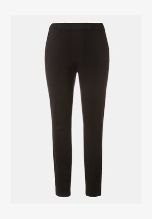 RUNDUM-GUM - Leggings - Trousers - schwarz