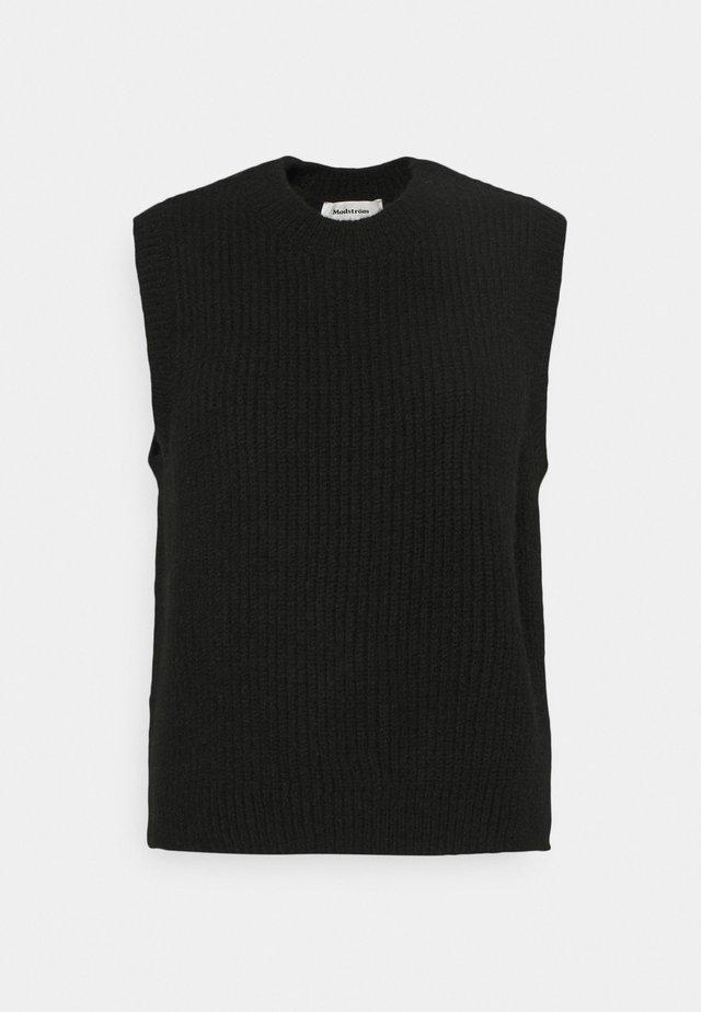GUNHILDA  - Pullover - black