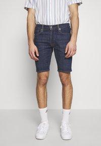 Levi's® - 511™ SLIM  - Shorts vaqueros - rye short - 0