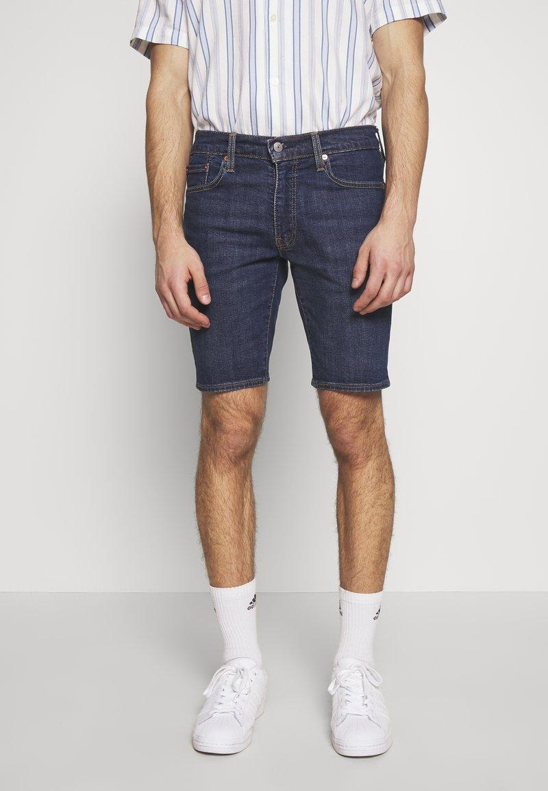 Levi's® - 511™ SLIM  - Shorts vaqueros - rye short