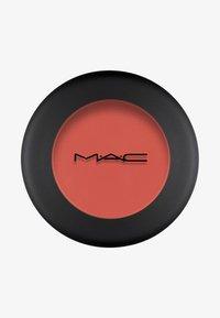 MAC - POWDER KISS EYESHADOW SMALL EYESHADOW - Eye shadow - so haute right now - 0
