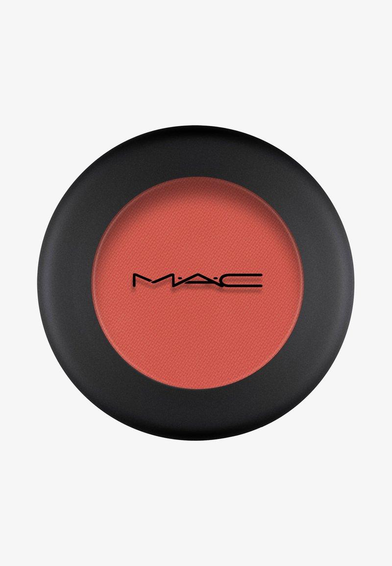 MAC - POWDER KISS EYESHADOW SMALL EYESHADOW - Eye shadow - so haute right now
