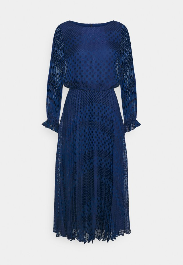 DRESS - Juhlamekko - blu royal
