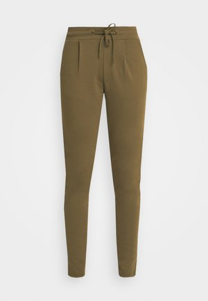 KATE - Tracksuit bottoms - kalamata