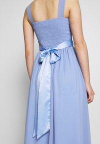 Dorothy Perkins - NATALIE DRESS - Společenské šaty - cornflower - 5