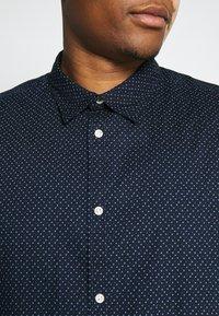 Jack & Jones - Overhemd - navy blazer - 5