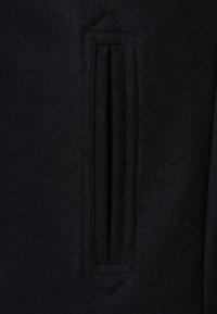 Pier One - Krátký kabát - navy - 5