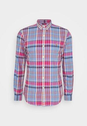 OXFORD - Overhemd - pink