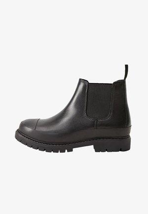 PHOENIX - Ankle boots - zwart