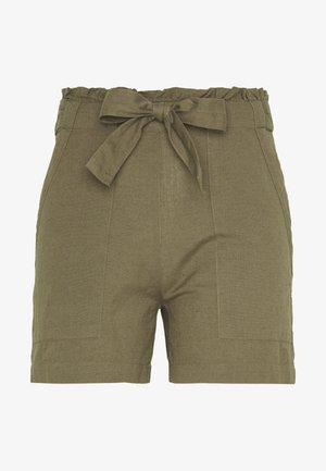 JDYLENE - Shorts - kalamata