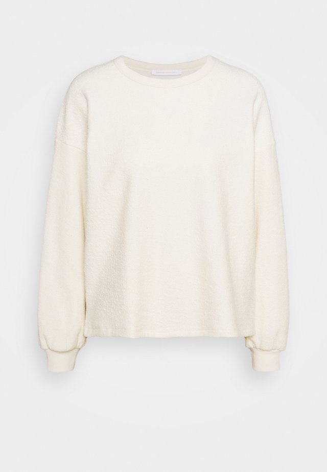 BOBYPARK - Sweatshirts - ecru