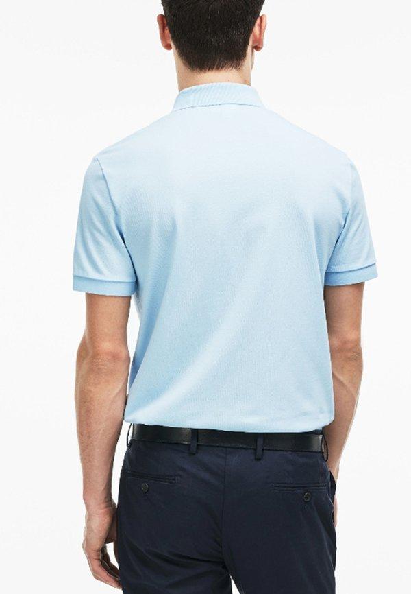Lacoste Koszulka polo - croisiere chine/niebieski Odzież Męska WYIQ