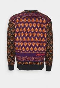Carlo Colucci - Sweatshirt - black - 1