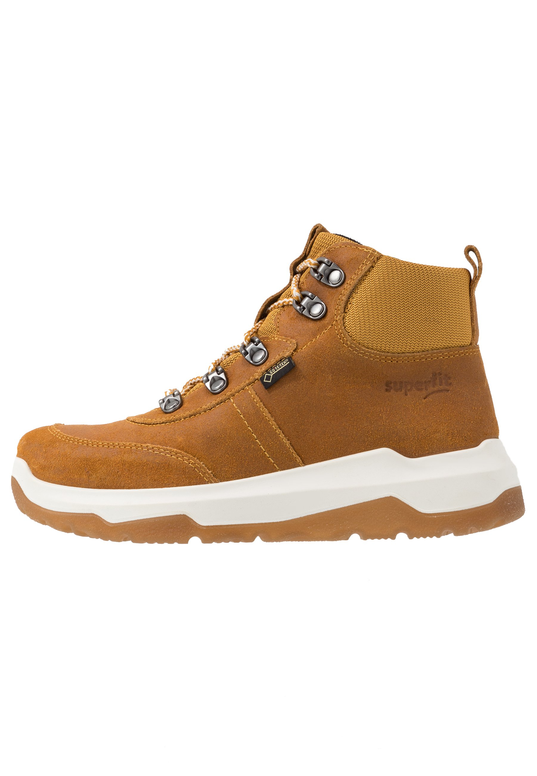 Kids SPACE - Lace-up ankle boots