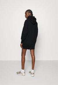 Lacoste LIVE - Day dress - black - 2