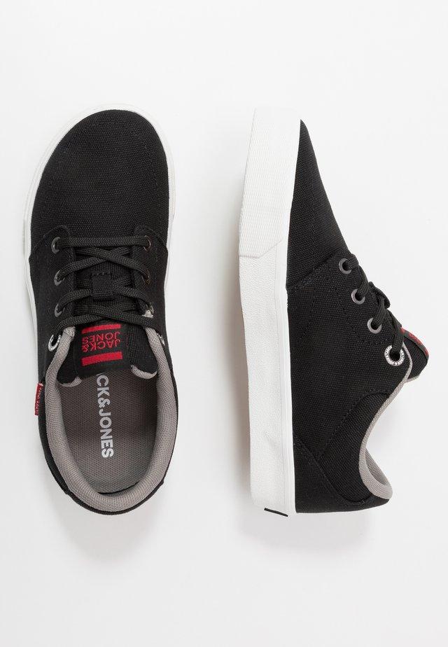 JRBARTON - Sneakersy niskie - anthracite