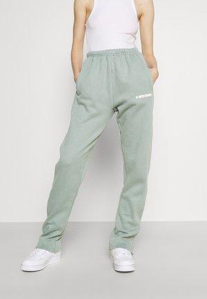 FERA PANTS - Pantalon de survêtement - sage green