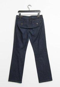 s.Oliver - Straight leg jeans - blue - 1