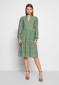 YAS - YASHOLI - Day dress - sea spray - 0