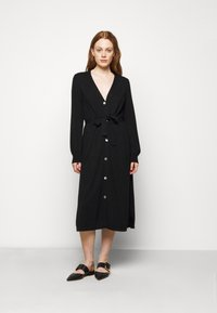 FTC Cashmere - Jumper dress - moonless night - 0