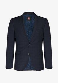 CG – Club of Gents - Blazer jacket - dark blue - 0
