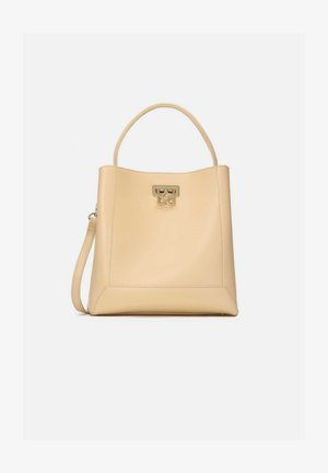 LAURIE - Käsilaukku - beige