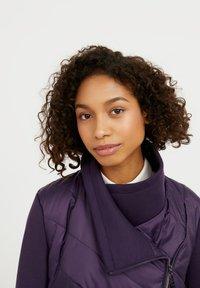 Finn Flare - Winter jacket - violet - 4