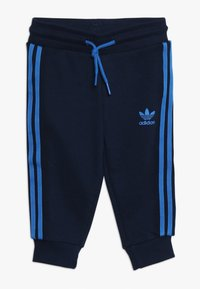 adidas Originals - CREW SET - Treningsdress - blue/collegiate navy/white - 2