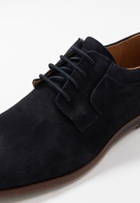 Zign - Lace-ups - dark blue - 5