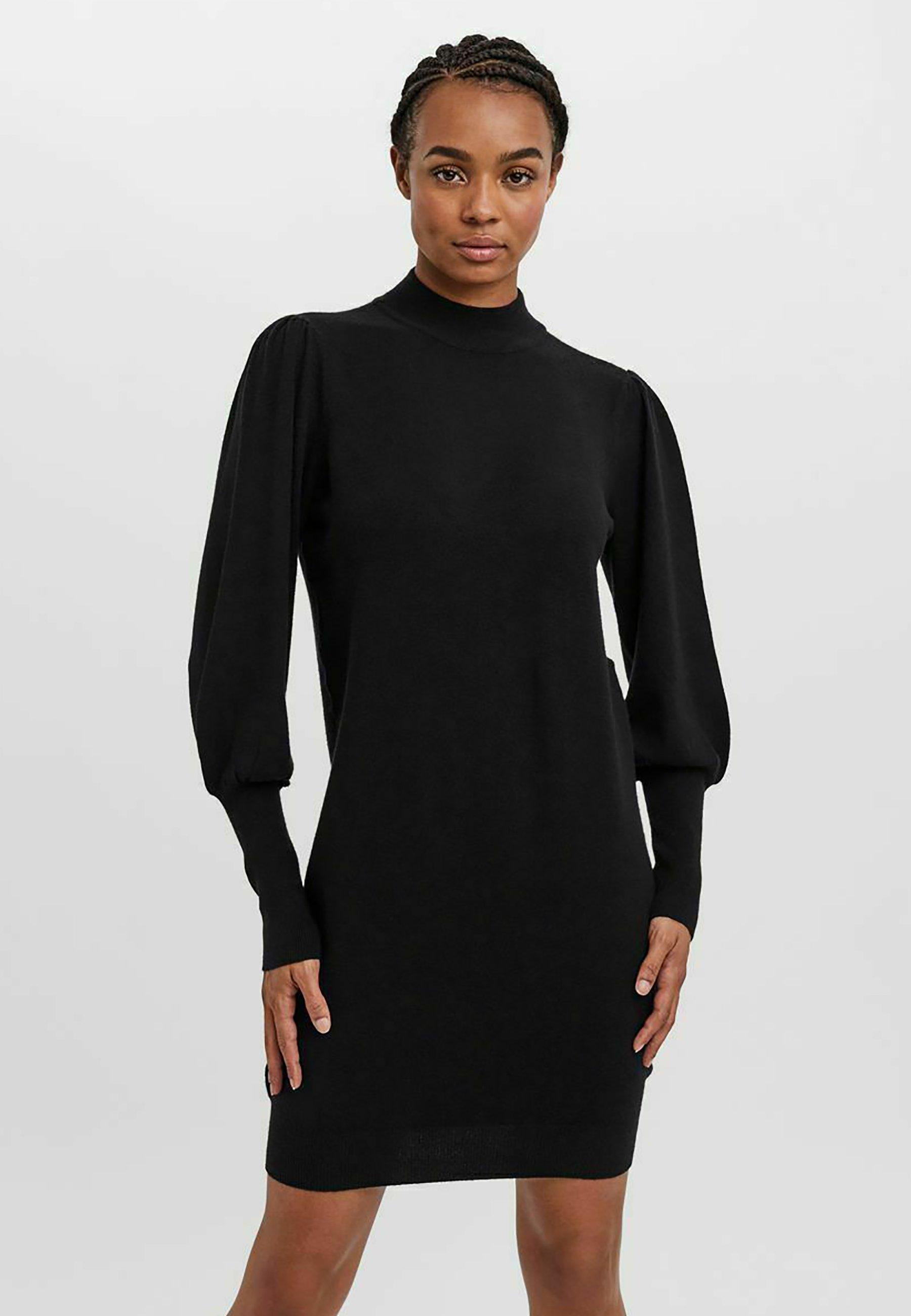 Mujer MINI GESTRICKT - Vestido de tubo