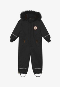 Mini Rodini - KEBNEKAISE OVERALL - Snowsuit - black - 4