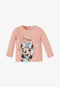 DeFacto - DISNEY - Sweatshirt - pink - 0