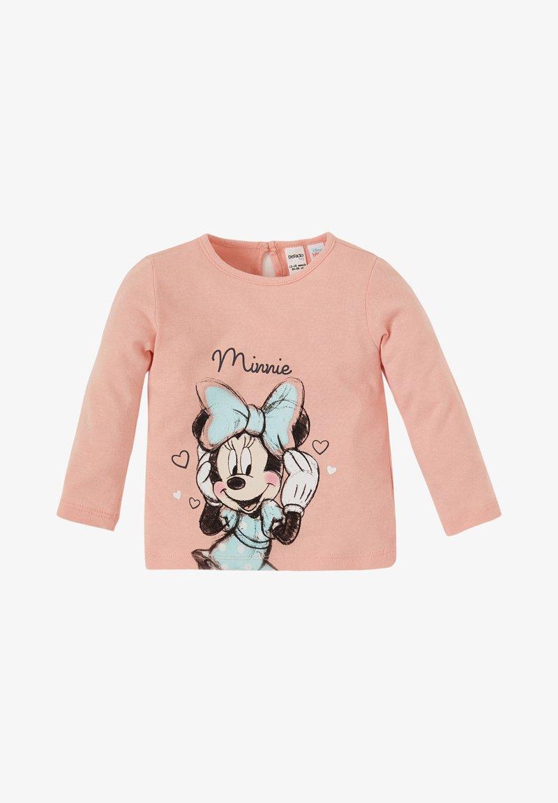 DeFacto - DISNEY - Sweatshirt - pink
