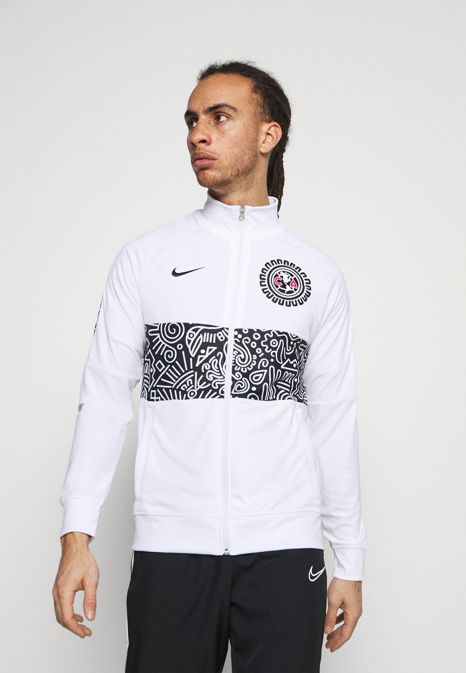 Men CLUB AMERICA ANTHEM - Training jacket