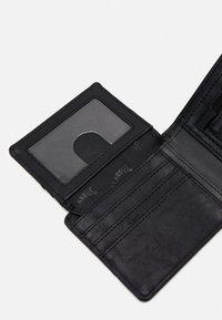 Billabong - DIMENSION - Wallet - black/charcoal - 3