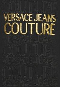 Versace Jeans Couture - Sweatshirt - black - 6