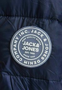 Jack & Jones Junior - Winterjas - tango red - 5