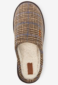 Next - Slippers - brown - 1