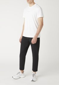 Calvin Klein Jeans - Print T-shirt - yaf - 0
