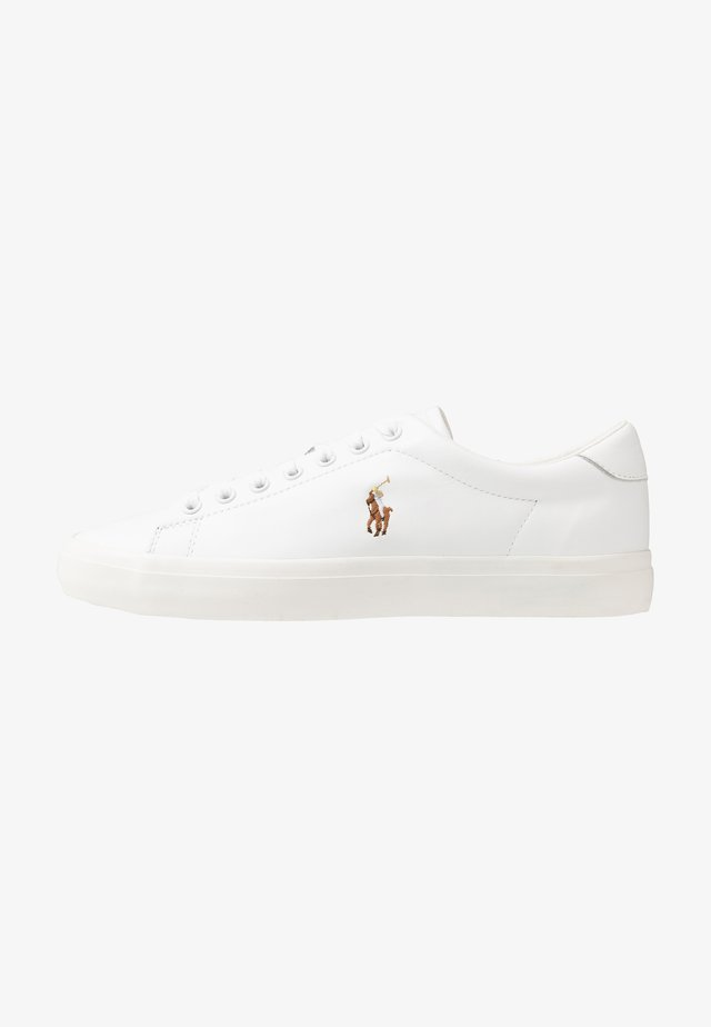 LONGWOOD - Sneakers basse - white