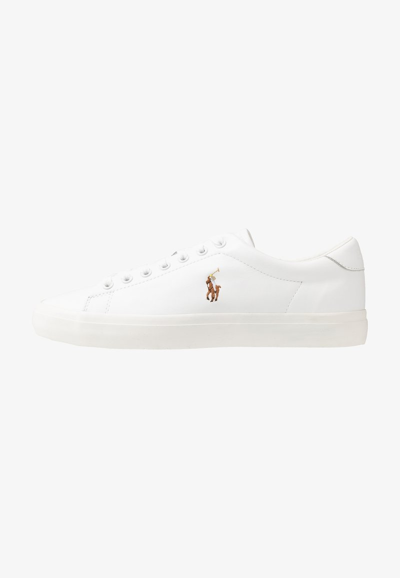 Polo Ralph Lauren - LONGWOOD UNISEX - Trainers - white